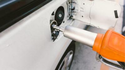 carburantes alternativos