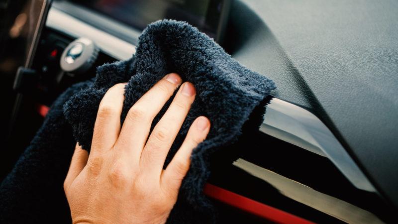 mantener tu coche
