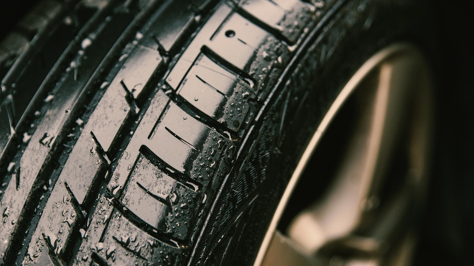 mantener los neumáticos en perfecto estado