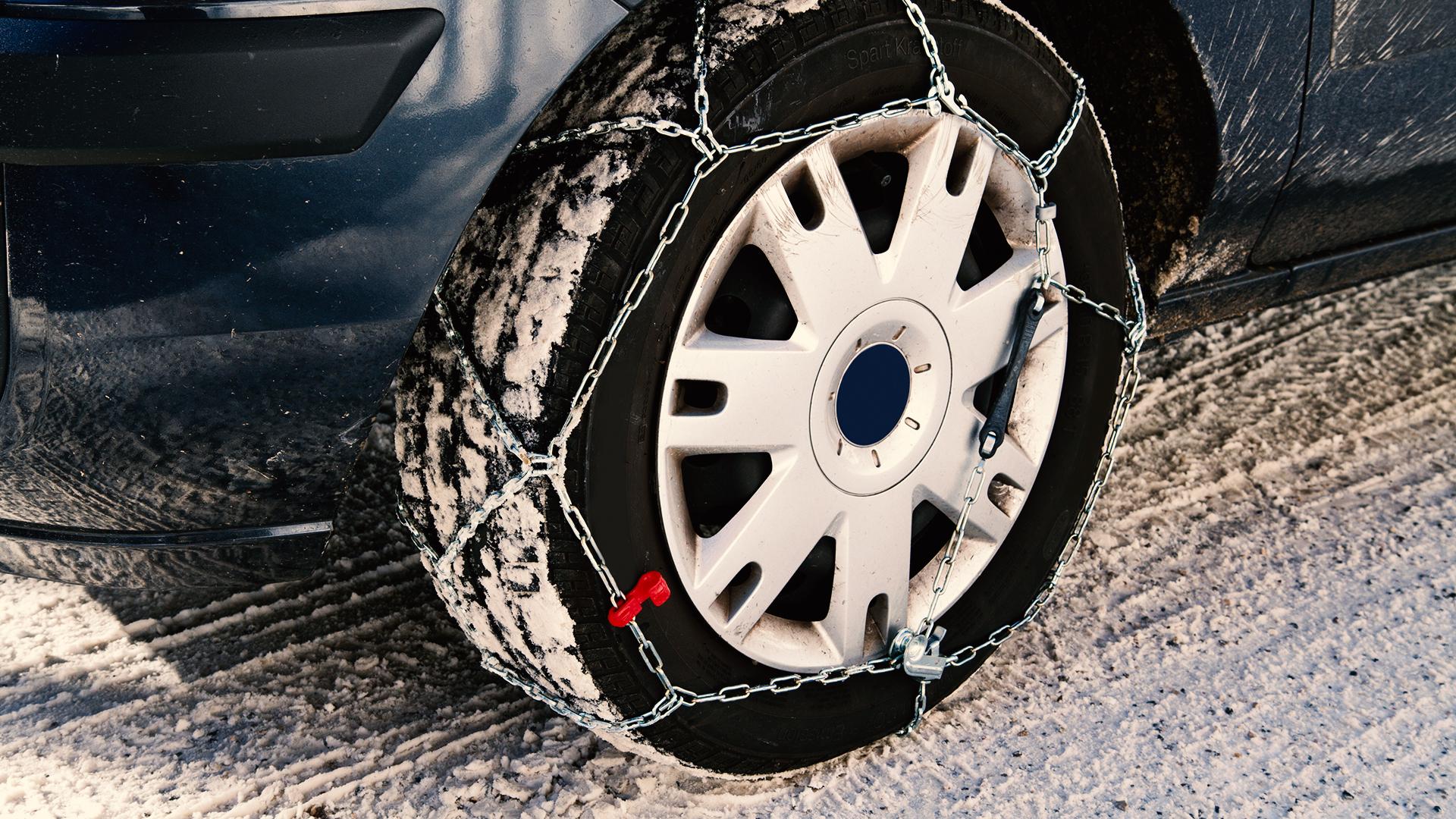 la importancia de usar cadenas