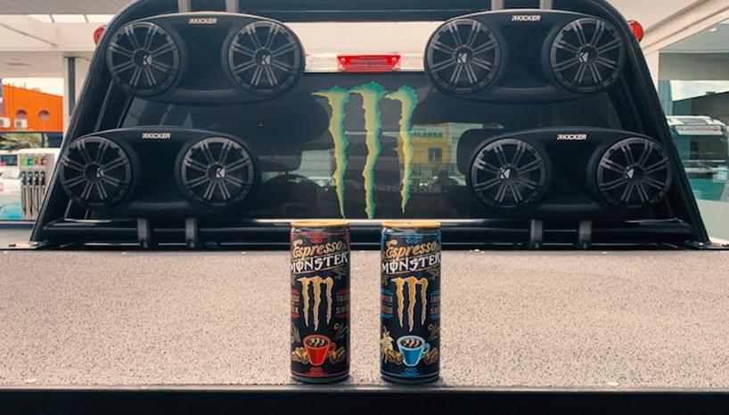 promo Espresso Monster