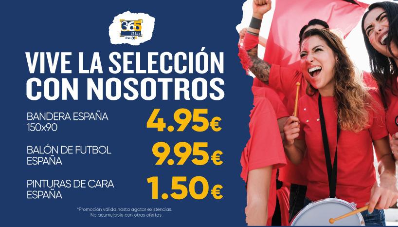 productos selección española
